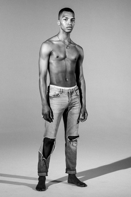 Models - © New Pandemics